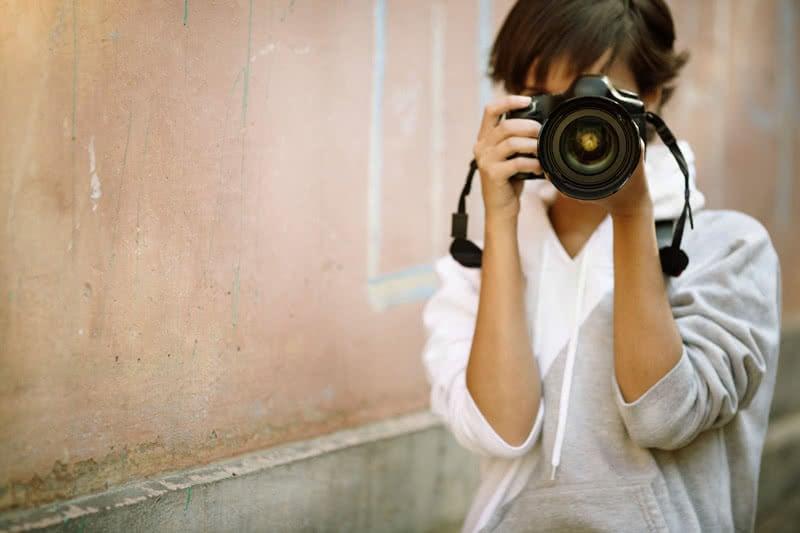 Megapixel-Debatte: Smartphonekamera oder Digitalkamera?