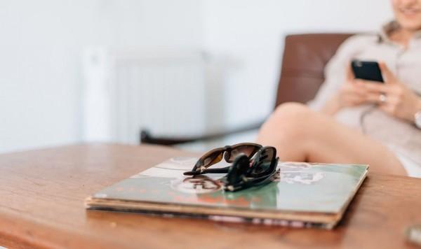 Lifestyle-Apps: Entspannung und Ruhe per Smartphone