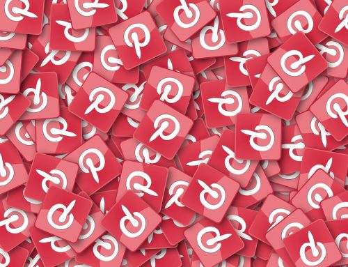 Pinterest App: Suche jetzt auch per Smartphone-Kamera