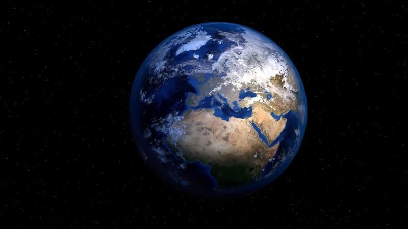 Google Earth Update: Das hat sich verändert