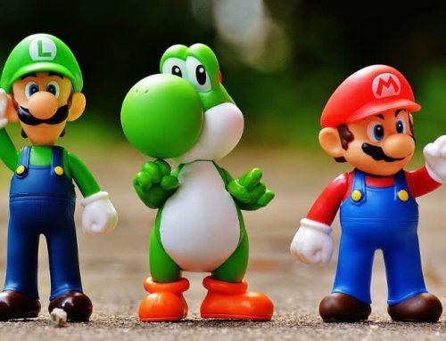 Nintendo Switch – noch eine Spielekonsole?