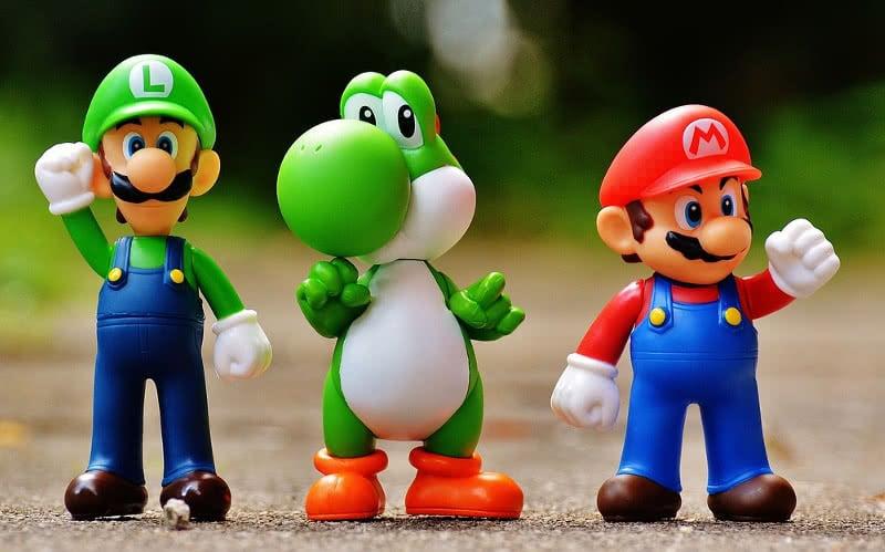 Nintendo Switch - noch eine Spielekonsole?