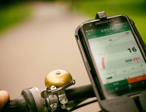 Raus aufs Fahrrad mit dem Smartphone? Bike-Apps und mehr