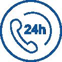 24h-Service