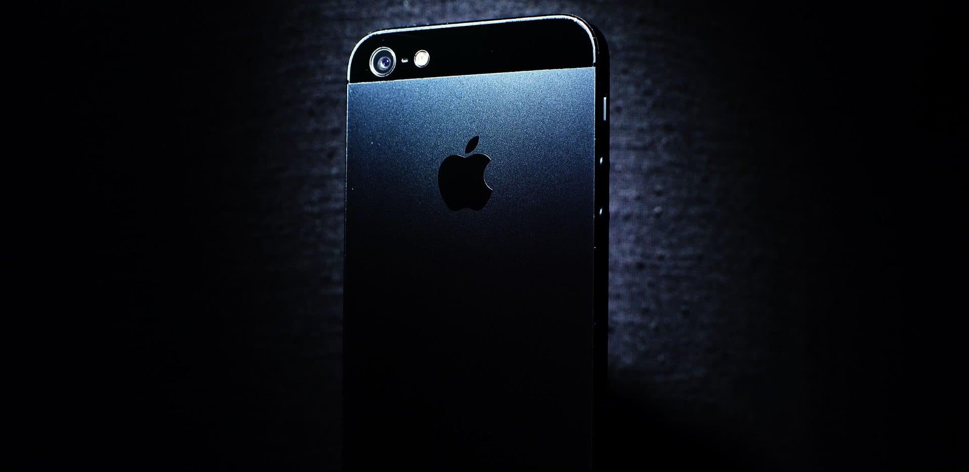 iPhone Gerüchteküche und verworfene Design-Konzepte