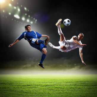 10 SKURRILE FUSSBALL-FAKTEN
