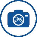 Sturz- und Bruchschäden bei Kameras