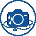 Wasser- und Feuchtigkeitsschäden bei Kameras